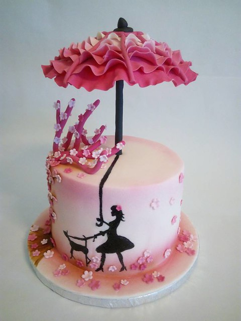 Cake by Terapia do Bolo