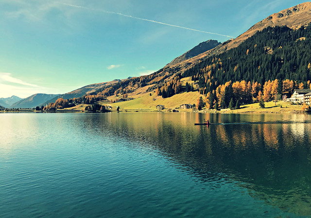 Featured medium photo of Davos Platz on TripHappy's travel guide