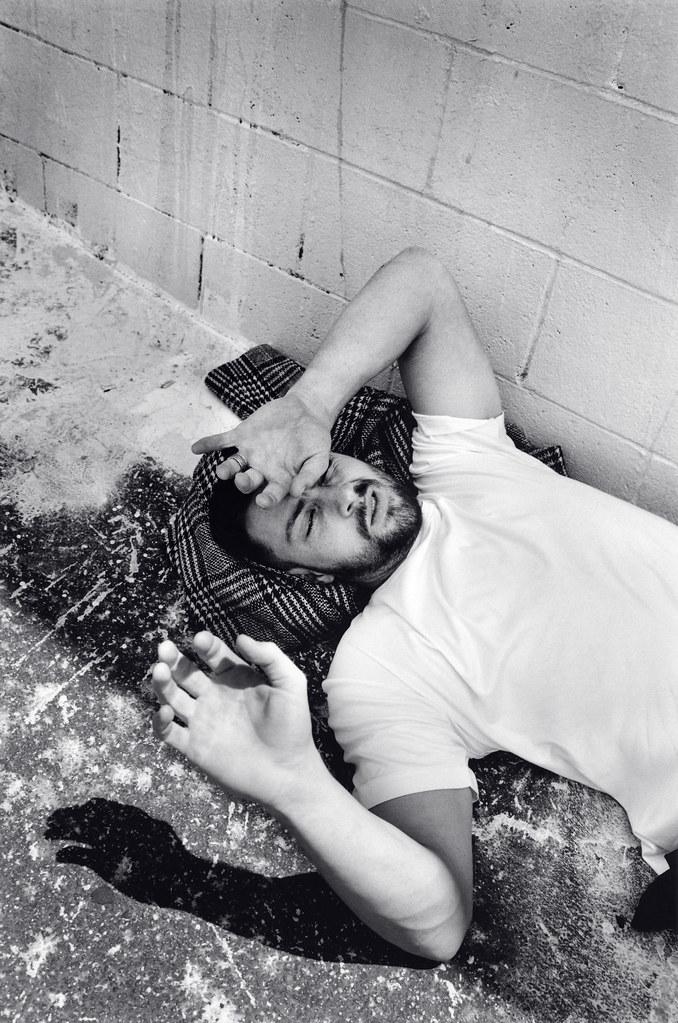 Аарон Тейлор-Джонсон — Фотосессия для «L'Uomo Vogue» 2016 – 2
