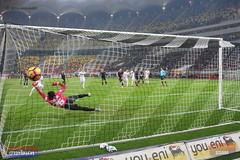 Dinamo-Steaua, 3-1