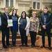 Civil PR Díjat kaptunk az Állatkert alapítványának végzett pro bono munkánkért