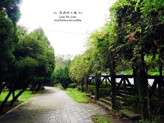 陽明山一日遊景點推薦前山公園 (3)