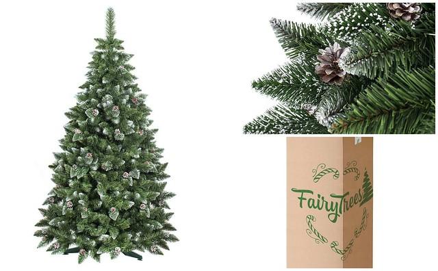 Arboles de Navidad baratos