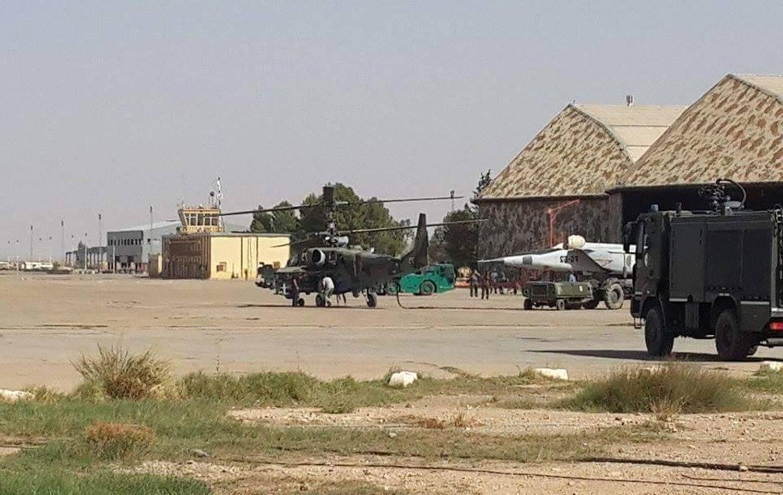 مروحيات Ка-52  الجزائر : الجديد - صفحة 7 31240872391_3fd166f340_o