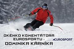 SP v alpském lyžování: kde bere ta holka energii?