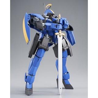 《機動戰士鋼彈 鐵血孤兒》HG IBO 1/144 騎士式格雷茲(麥吉利斯機)【PB限定】