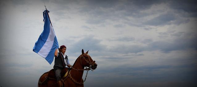 Día Nacional del Gaucho en Argentina
