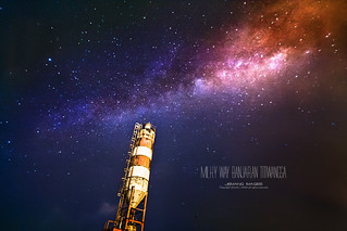 Milky Way Cilo