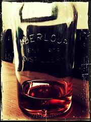 Solera bottle Jeroen van Gaalen