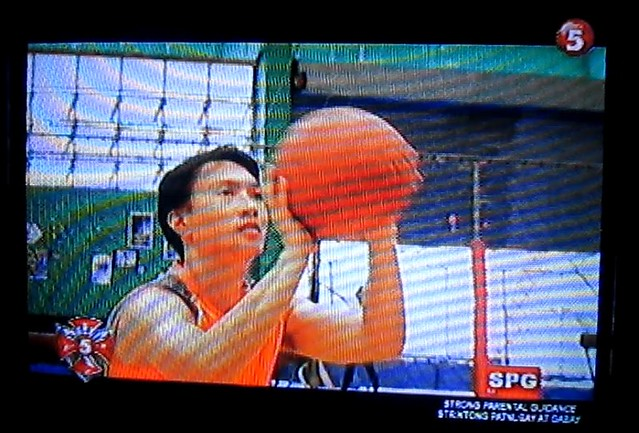 tv5 basketball