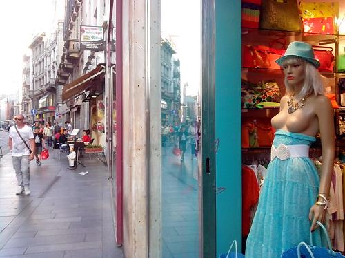 La nuova moda, Donna Estate 2013! by Ylbert Durishti