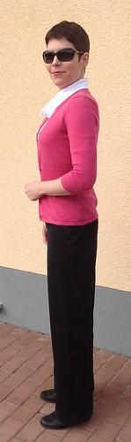 Pants - side 1