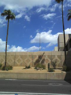 Phoenix Skyharbor International Airport