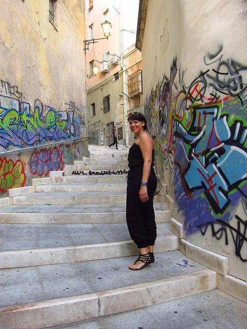 Sara in Cagliari