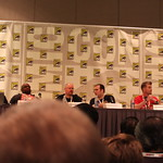 LEGO Marvel Video Game Panel