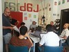 Hackathon Open Data - 27 Luglio 2013