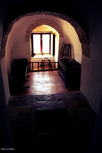 Alberobello - Trullo Sovrano - Interno 9