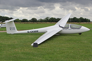 G-CKMW (BGA5213 / R18)