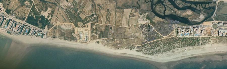 Isla Canela, Ayamonte, Huelva, Cinnamon Island, peticiones del oyente, antes, urbanismo, planeamiento, urbano, desastre, urbanístico, construcción