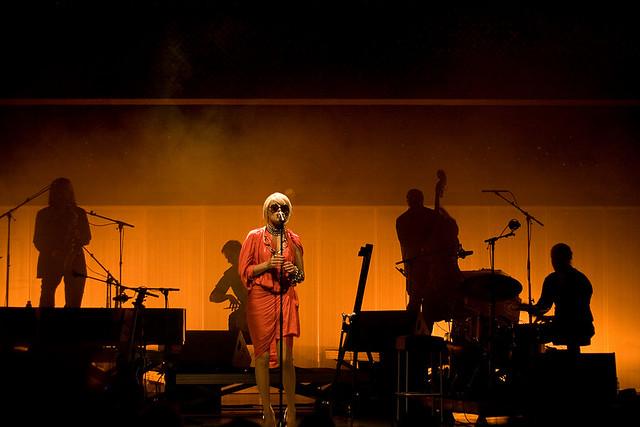 Melody Gardot @ Casa da Música, Porto