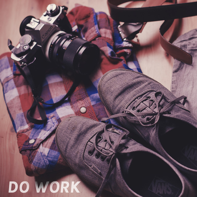 Do Work: Mixtape 03