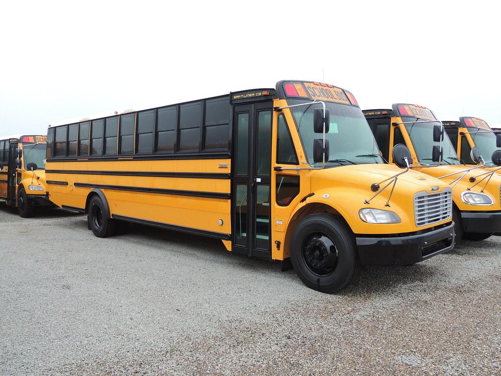 Kerlin Bus Sales