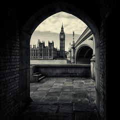 A Dark Corner Of London (Flickr Blog) by www.paulshearsphotography.com