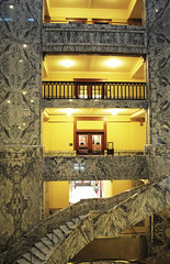 1910 Harris County Courthouse, Houston, Texas 1309051245