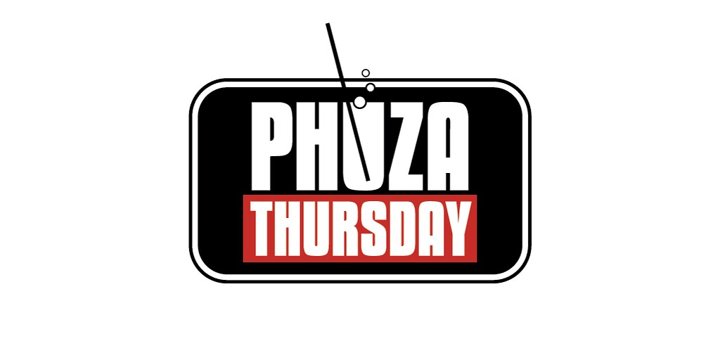 phuza thursday logo