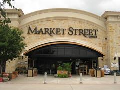 マーケットストリート