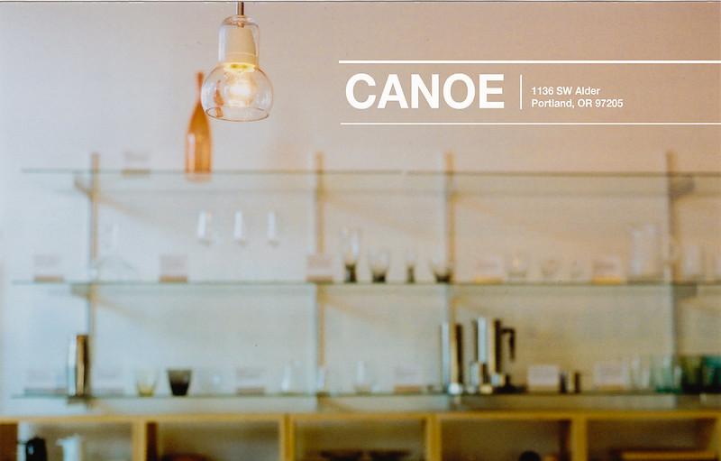 Canoe Light