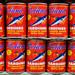 Sardine Cans in Chinatown Shop by MichaelJagendorf