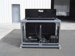 PBR-100 Plant Bin Rotator - 09