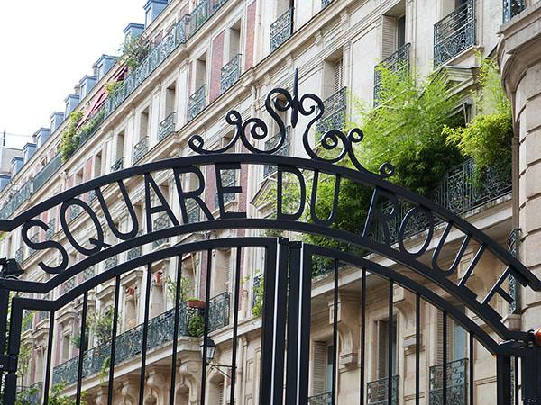 square du roule