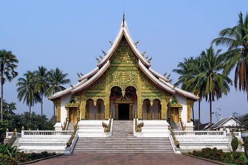 laos asienmanphotography unescoworldheritagesite wathophabang luangprabang