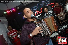 Yovanny Polanco @ Candy Lounge, Las Lagunas