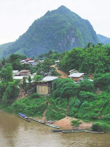Nong Khiaw-Ville (35)