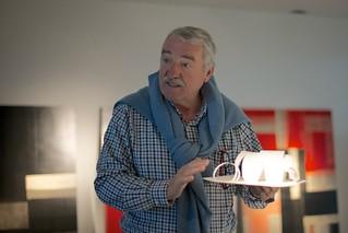 Faustino Aizkorbe.