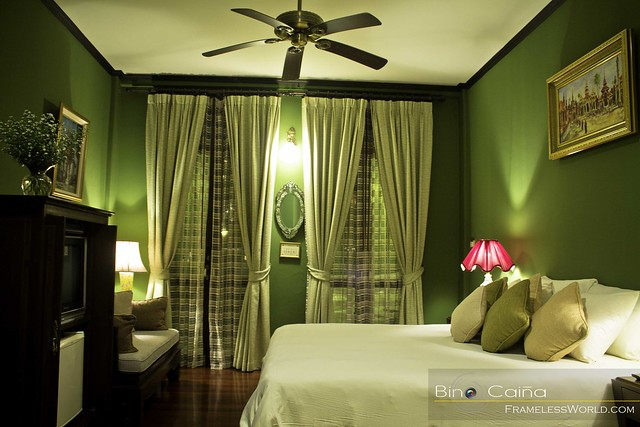 Puripunn Baby G Boutique Hotel