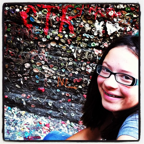 Seattle Gum Wall: Choose the Right!