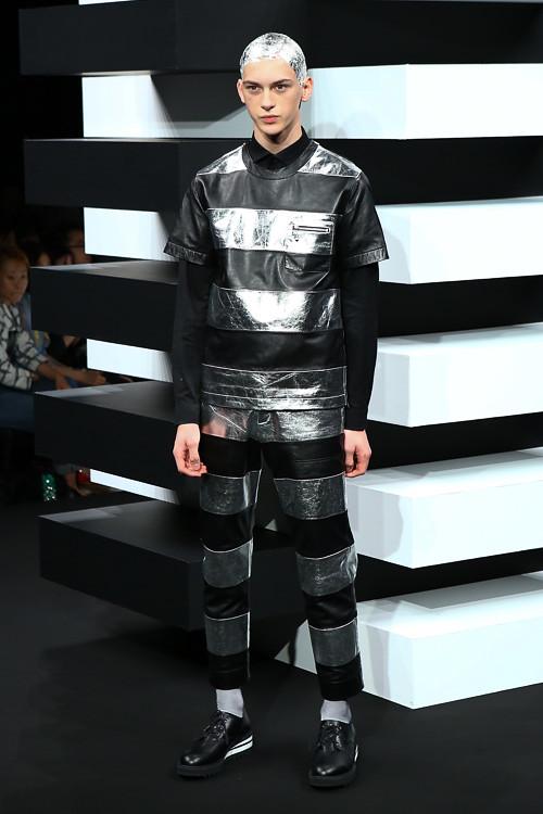 Dominik Sadoch3021_SS14 Tokyo 99%IS001(Fashion Press)