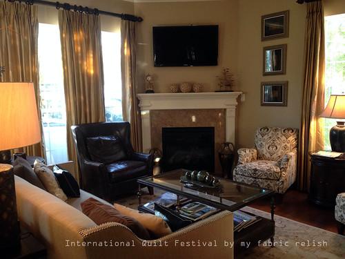 International Quilt Festival 2013