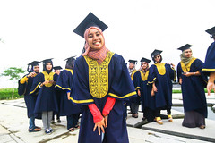 event, academic dress, mortarboard,