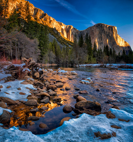 Yosemite Gold