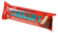 Amy's Organic Andy's Dandy Creamy Candy Bar