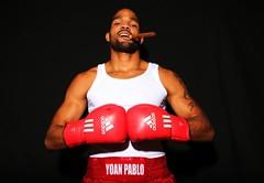 Yoan Pablo Hernandez verteidigt IBF-Titel gegen Ola Afolabi