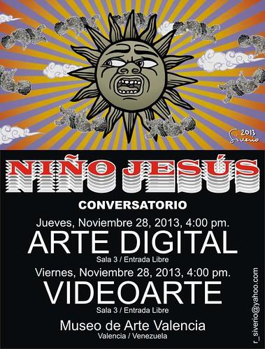 NIÑO JESÚS CONVERSATORIO by Niño Jesús