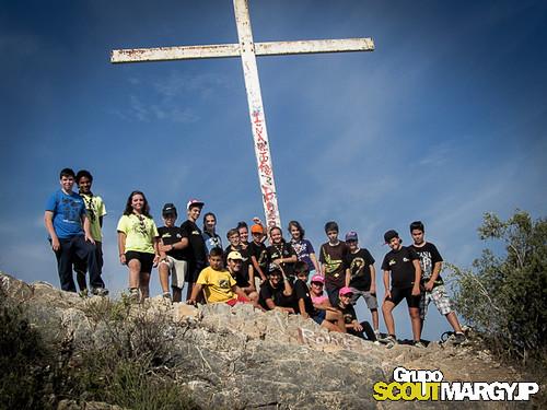 26_10_2013 Ruta de las cruces - TROPA - MARGYJP (17)