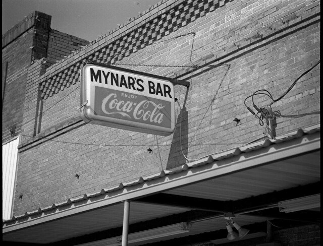 Mynar's Bar