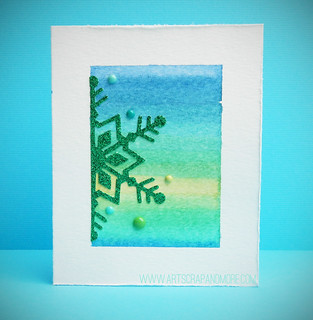 Colorful Holiday Cards